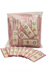 Antibakteriální ubrousky Růžový grep, 100 ks