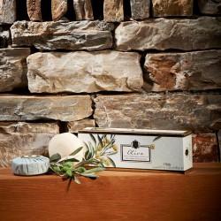 Olivos luxusní parfémovaná mýdla OLIVE