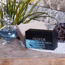 OLIVOS - Mysterious Atlantis