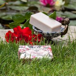 Přírodní mýdlo ZEYTEEN - Turkish Rose